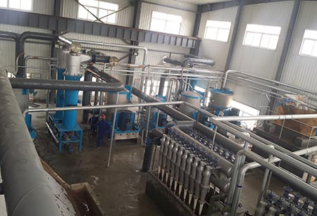Leizhan Paper Pulp Equipment