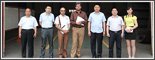 Leizhan's Clients