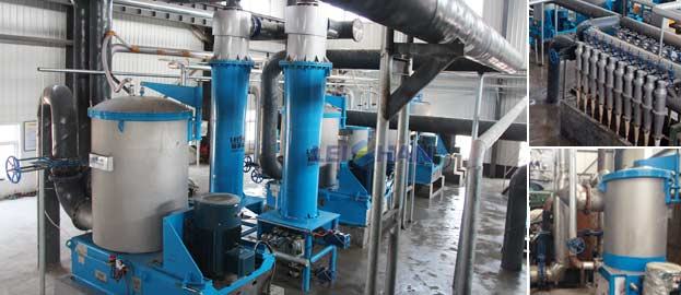 vietnam fluting paper production line
