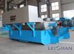 zsk series auto cleaning vibrating screen thumb
