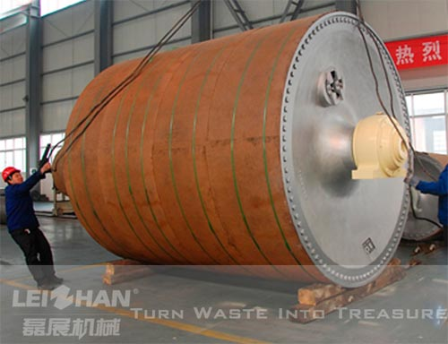 Paper-Machine-Dryer-Cylinder