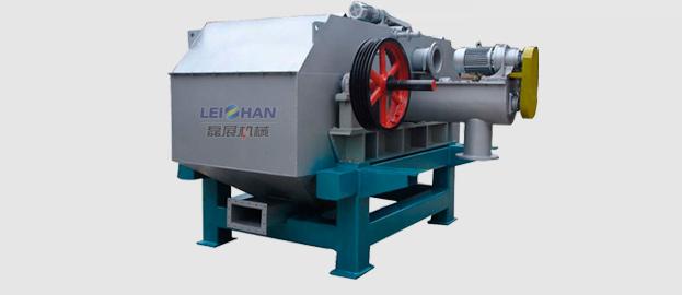 High-speed Paper Pulp Washing Machine Advantages