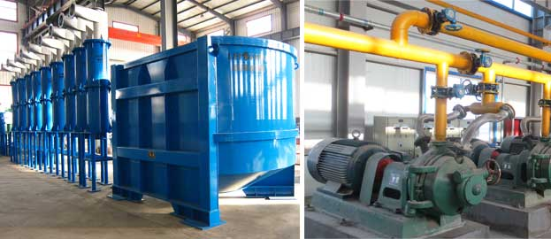 25T/D White Shavings Processing for Tissue Making