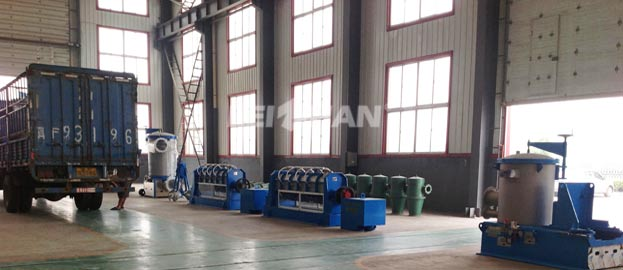 Manila Paper Production Line Supplier