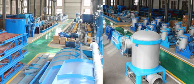 New Kraft Paper Pulping Line In Vietnam
