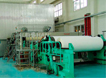 jumbo tissue paper roll manufacturing line