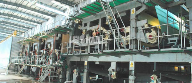 3400-350-Multi-cylinder-Corrugated-Paper-Making-Machine