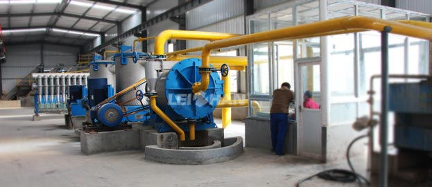 Recycled-Paper-Pulp-Egg-Tray--Production-Plant