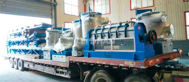 kraft-paper-pulp-making-equipment-for-paper-plant