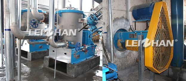 Egg Tray Stock Preparation Equipment Malaysia