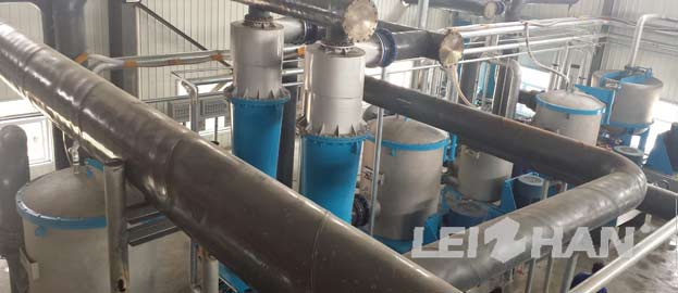 350tpd Daily Used Paper Production Line