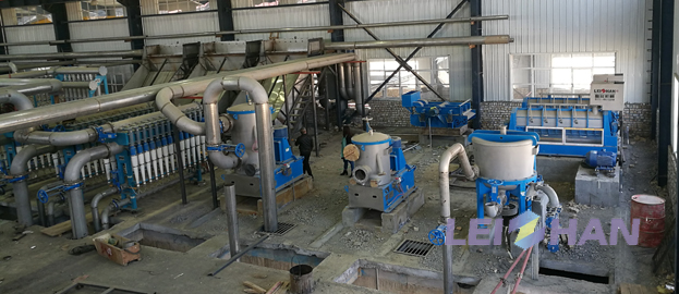 A4-Paper-Production-Line-In-Iran