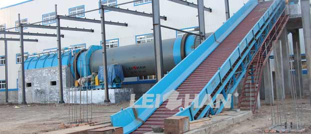 Chain-Conveyor-In-Paper-Production-Line