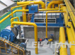 sanitary paper making line in indonesia