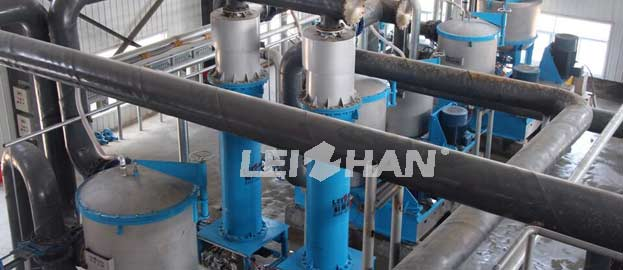 30T/18H Wood Pulp Processing Line