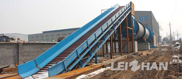 What Do You Know About Chain Plate Conveyor?