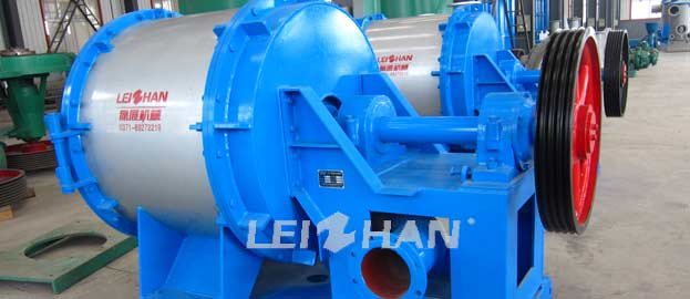 What Is Coarse Pulp Processing Machine