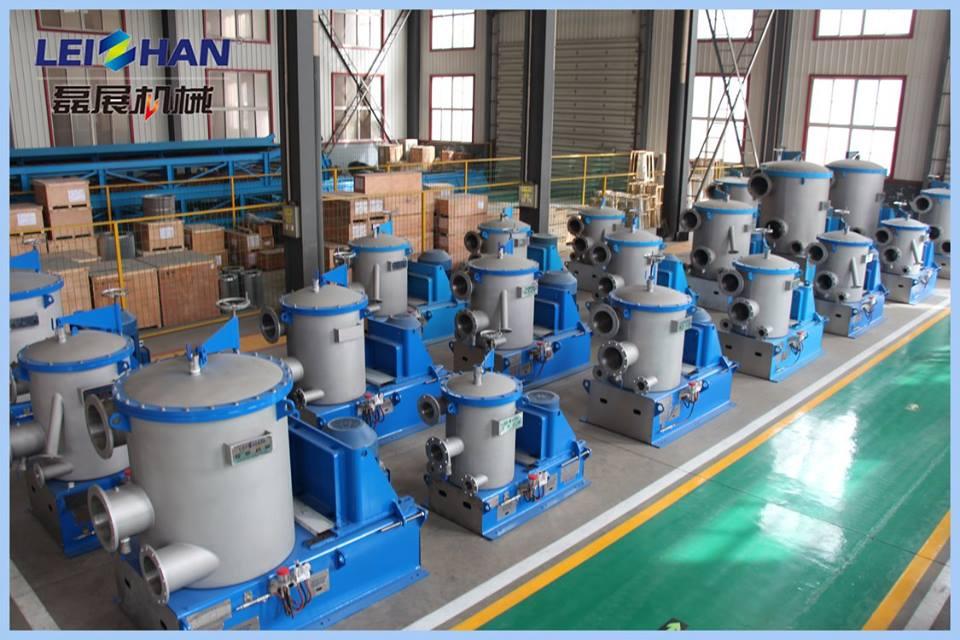 Leizhan factory