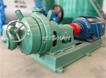 pulp beating or refining machine