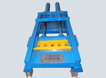 pulp rope cutter in tissue paper making line
