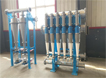 pulp cleaning machine low density cleaner