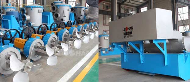 egg tray pulping line