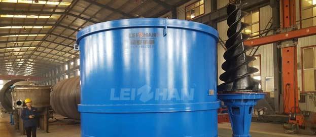 high consistency hydrapulper
