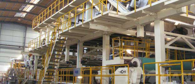 3800-coated-paper-machine