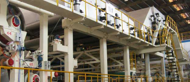3800-coating-board-paper-machine