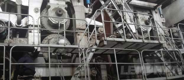 4200-corrugated-paper-making-machine