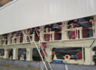 4600 corrugated paper machine