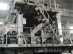 100tpd full line cultural paper making machine