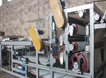 sludge dewatering machine in paper mill