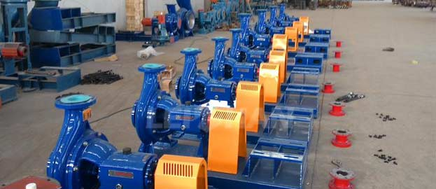 slurry pump supplier