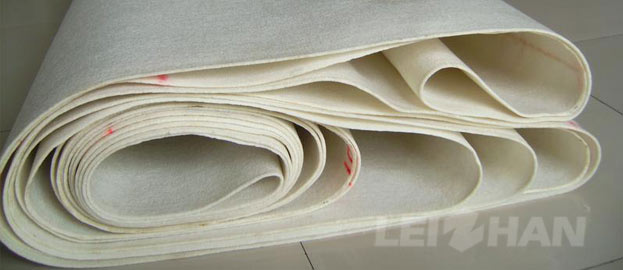 felt for paper making