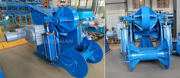 pulp rope ragger