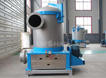 paper machine approach system headbox screen
