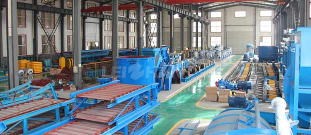 how to achieve the high return and low cost in paper mill