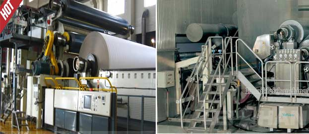 a3 copy paper manufacturing plant