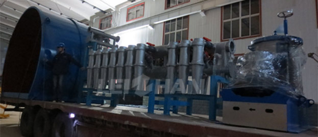packaging-paper-machine