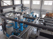 90t waste paper deinking production line