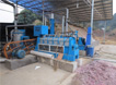 reject separator for paper pulping line