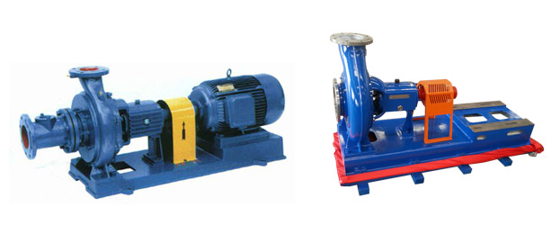 two phase slurry flow pump