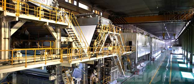 1800 type a4 printing paper making machine