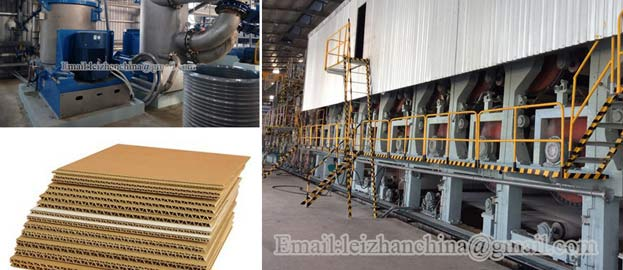 how to get high quality corrugated paper