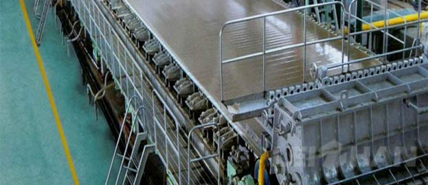 What Are The Factors Influence Paper Machine Wire Life?