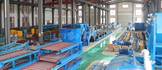 Leizhan Paper Machinery - Jakarta International Expo Kemayoran