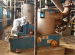 Paper, Paperboard And Papercraft Mill Machine