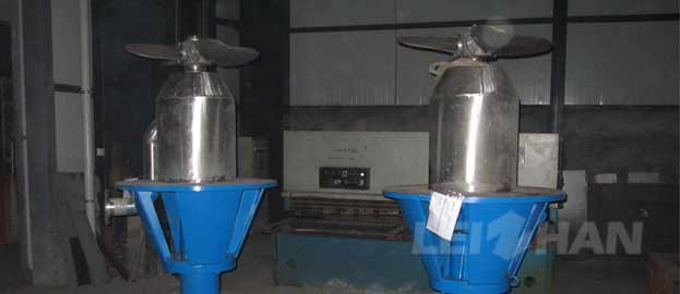 Pulp Bleaching Function And Equipment