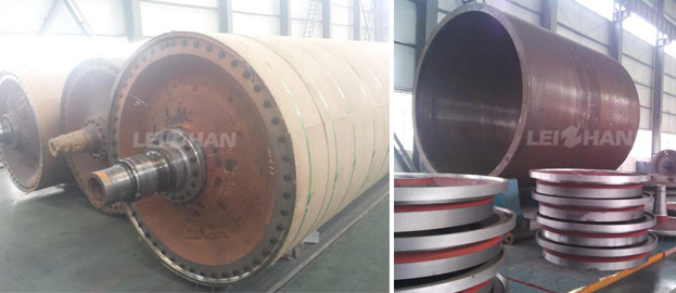 Paper Machine Drying Part Dryer